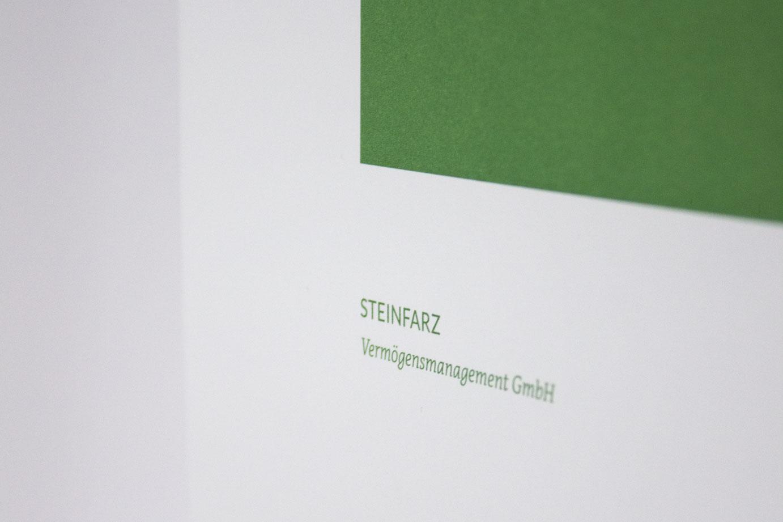 Steinfarz Vermögensmanagement GmbH